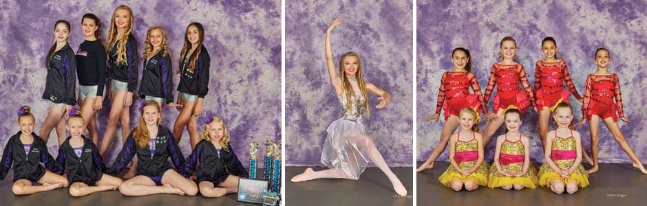 Kids Dance studio Scottsdale AZ